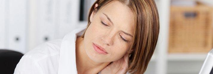 Chiropractic Harrisburg NC Headache