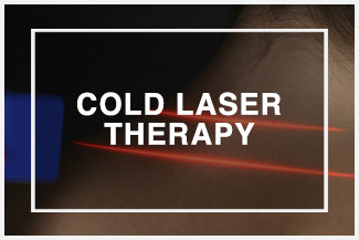 Chiropractic Harrisburg NC Cold Laser Therapy