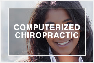 Chiropractic Harrisburg NC Computerized Chiropractic