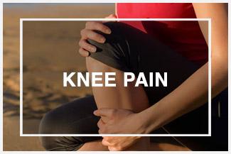 Chiropractic Harrisburg NC Knee Pain