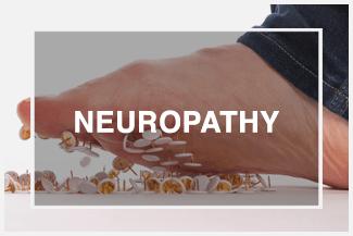 Chiropractic Harrisburg NC Neuropathy