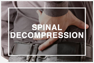 Chiropractic Harrisburg NC Spinal Decompression